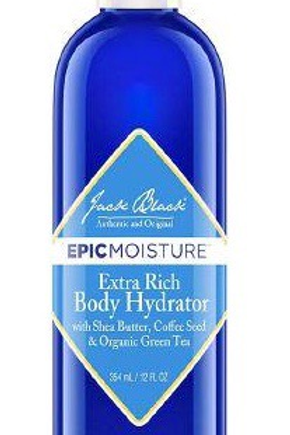 Jack Black Epic Moisturizer- 12 oz