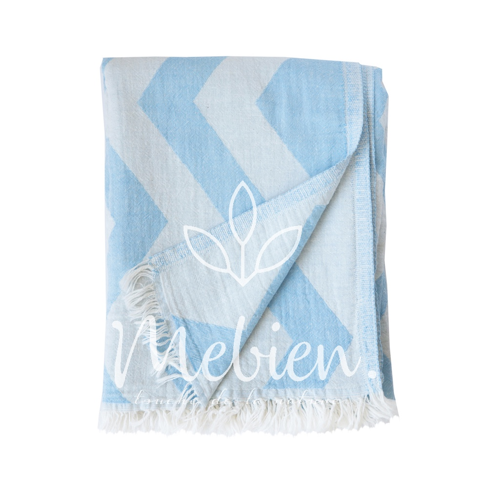 lightweight towel throw blanket