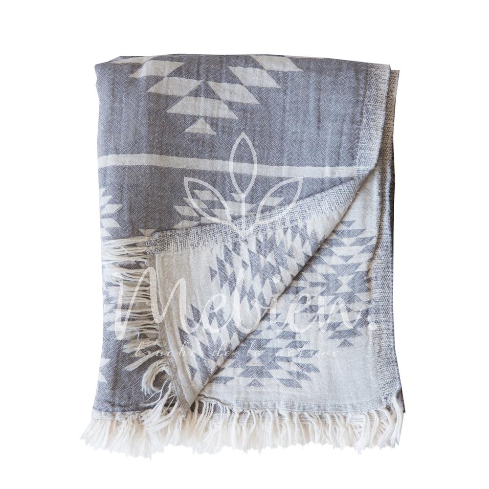 lightweight turkish cotton towelrey
