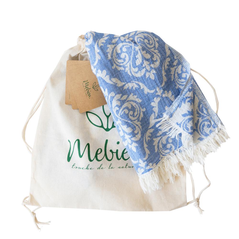 lightweight turkish cotton towel