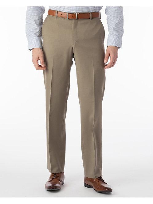 Ballin Traditional Fit Dress Pants- British Tan