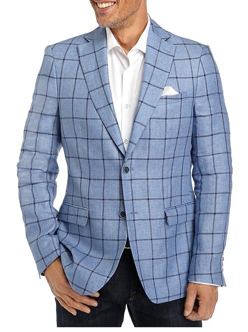 Tallia Sport Coat- Blue