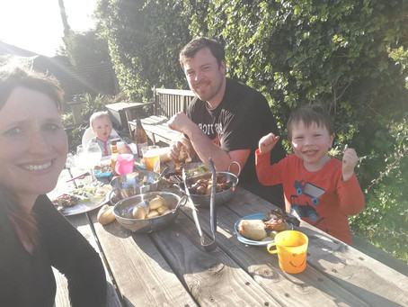 New to blogging