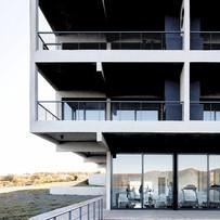 Apartamentos The View
