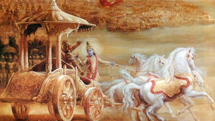 The Chariot Driver