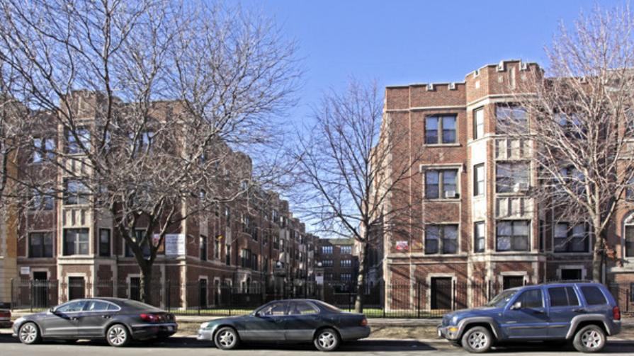 The Drexel Properties