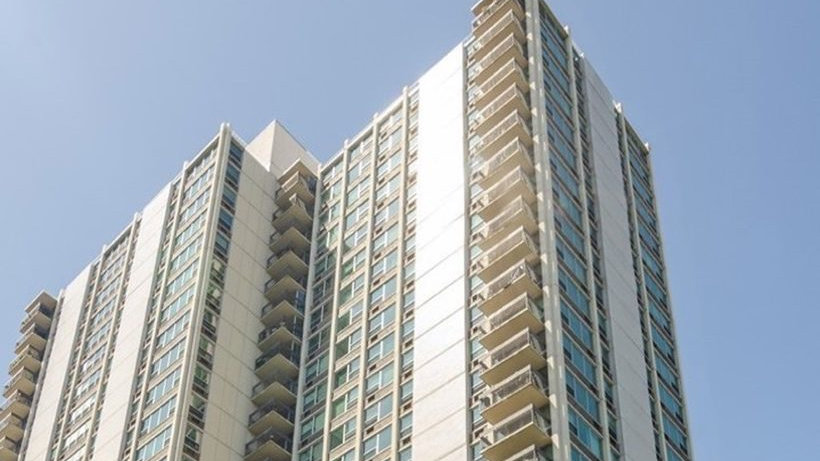 Eliot House Condominium