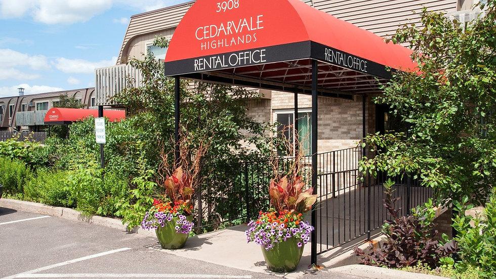 Cedarvale Highlands