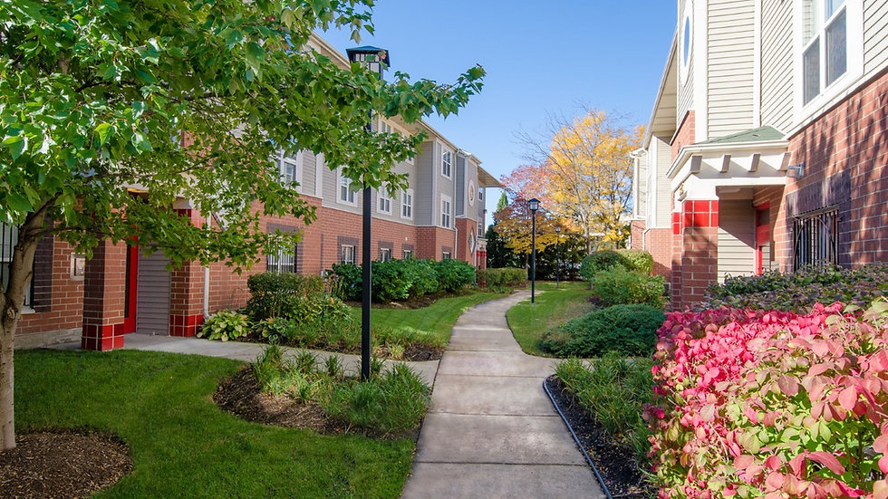 Jade Garden Apartments