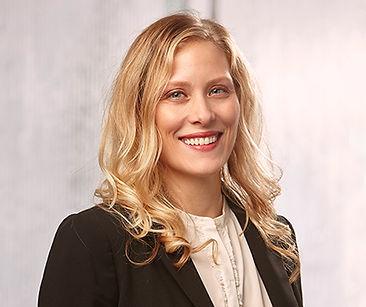 Jami Williamson, The Habitat Company's Regional Manager of the Market Rate Portfolio