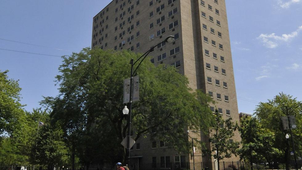Hattie Callner Apartments