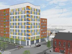 Habitat President, Matt Fiascone, Speaks on Affordable Housing Opportunities in the Tribune