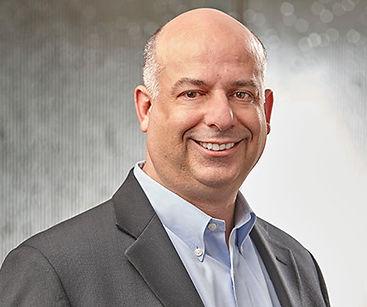 Jack Devedjian, The Habitata Company's Vice President of Facilities Management & Engineering