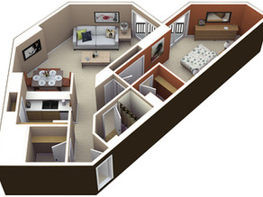 FINDING SUCCESS WITH TRICKY MULTIFAMILY FLOOR PLANS