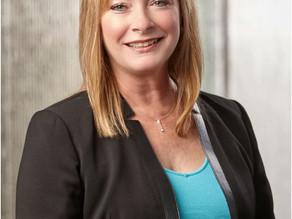 Habitat's Sheila Byrne Selected for GlobeSt.com Class of 2021 Women of Influence Award!
