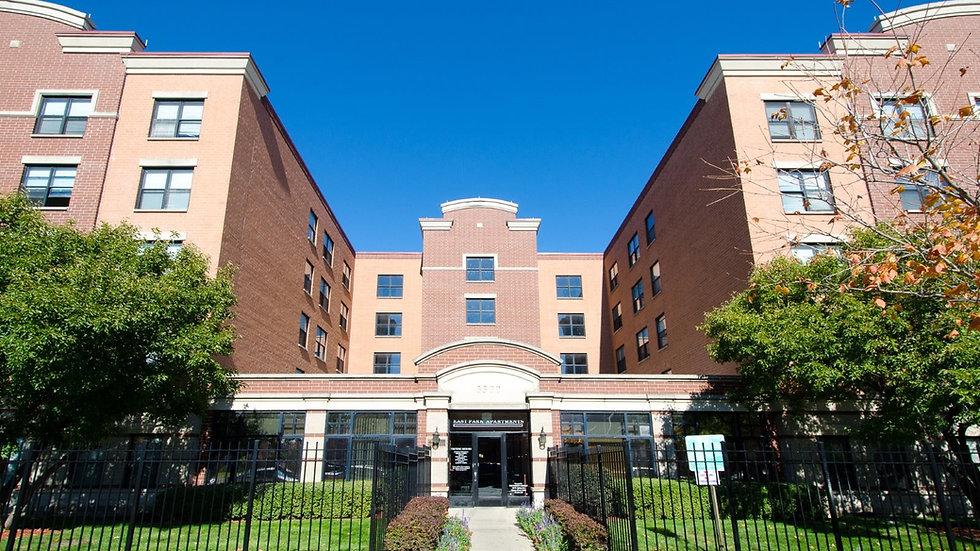 East Park Apartments