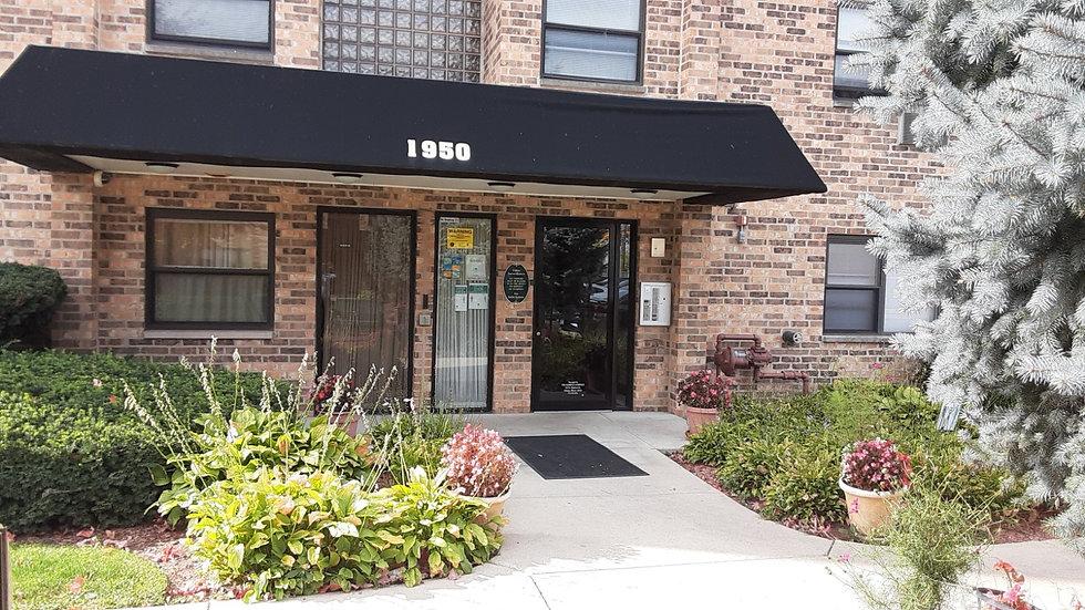 Presbyterian Homes - Crowder Apartments