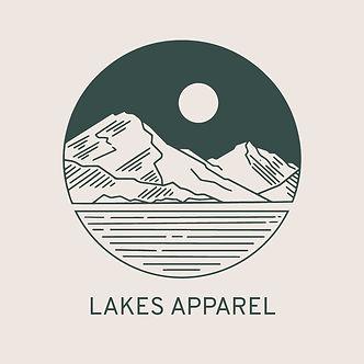 Lakes Vintage Logo