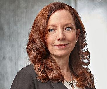 Lori Flaska, The Habitat Company's Vice President of Human Resources
