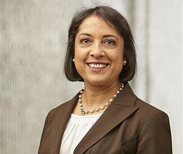 Shruti Kumar, The Habitat Company's Regional Manager for the Condominium Portfolio