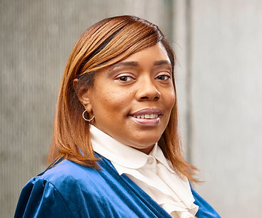 Cherie Norwood, The Habitat Company's Regional Manager of The Habitat Affordable Group
