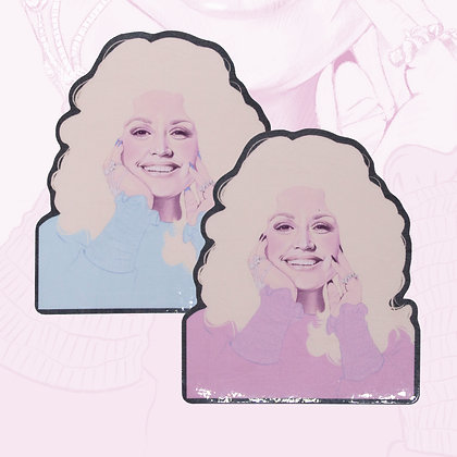 Dolly Sticker Pack