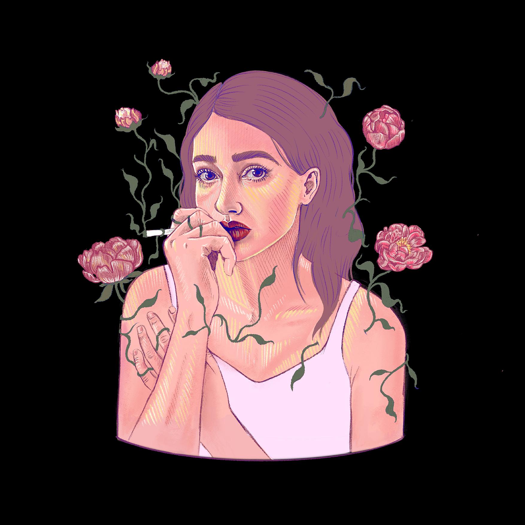 Flower - Aaron Spencer