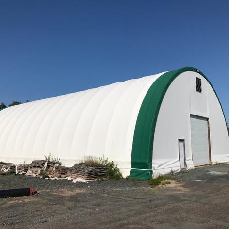 Core Storage Facility