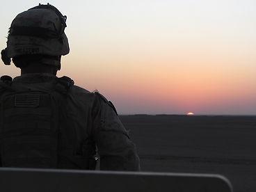 BETO-soldier-sunset.jpg