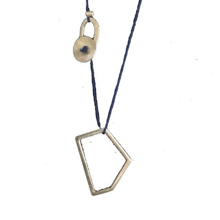 'Geometry' pendant