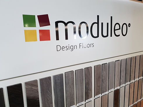 Stafford Carpets - Moduleo Floors