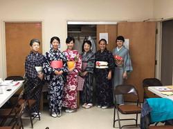 Studenti Nishikawa Ryu, San Francisco