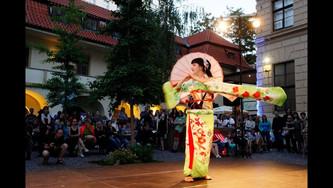 Japonský kulturní večer