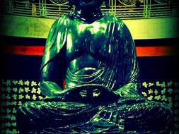 Buddha bar Prague