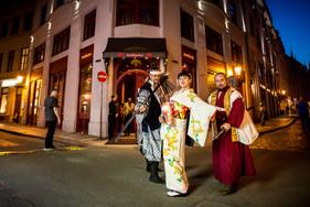 Samuraj team