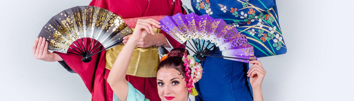 Japonský tanec, japonské tance, tanečnice, gejši