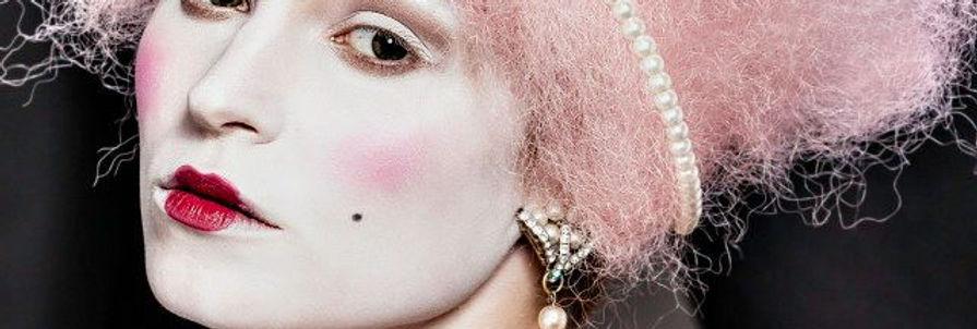 Pantomima clowning nový cirkus