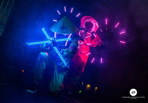 Čínský nový rok / Chinese Lunar New Year