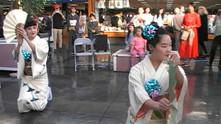 Kimono den San Francisco