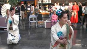 Kimono day San Francisco
