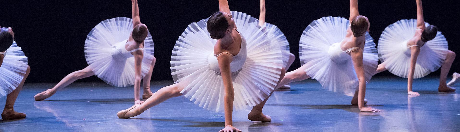 Balet, baletní show, firemní akce