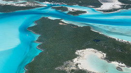 Big news for travelers to The Exumas!