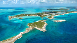 Reasons to visit Exuma!