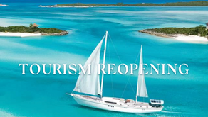 COVID Airline Travel Updates for the Exuma Islands