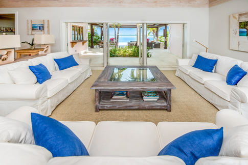 Casa Bella Exuma -  House rentals