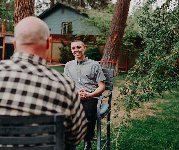 Skyline Recovery House Bend Oregon