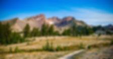 Broken Top Trail Bend Oregon