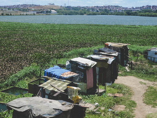 Às margens de Bodocongó: o lado invisível do tradicional açude de CG