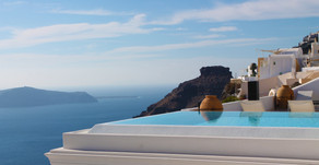 Santorini Travel Guide |  Everything You Need To Know