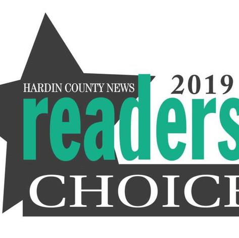 Hardin County News